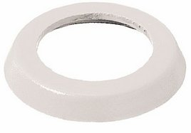 Marking ring, white