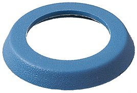 Marking ring, blue