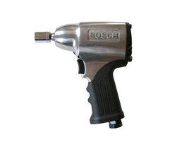 "3/8"" with 1/2"" spindle pneumatic impact wrench"